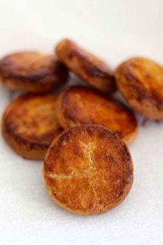 recept macarons d'Amiens