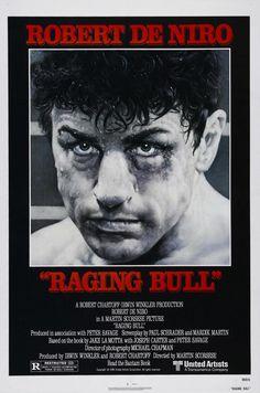 Toro salvaje (1980) - FilmAffinity