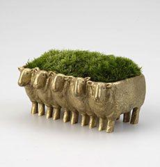 lamb / designer: 青木 有理子 / nousaku