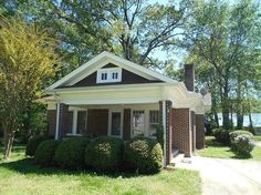 1718 Hardin Ave - Recently sold: . Classic 1927 brick bungalow on a double lot. Hardwood floors, open floor plan from the formal living room through the formal dining room into the kitchen. Gas log fireplaces. Back porch. 2 blocks to Woodward Academy main entrance. Walk to restaurants and more. 06/17/16