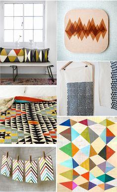 in love with those patterns...   amoureuse de ces motifs...       yarn-ing     hitta-hem     sfgbb     craftyblossom     darkroom lond...