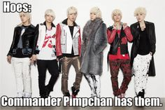 Oh my god, this is actually too funny :') #BAP