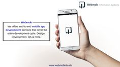 Mobile Application Development, Design Development, Cover, Slipcovers