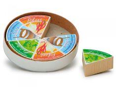 Erzi - Soft Cheese Assortment