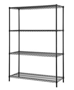 All Purpose 3 Shelf Shelving Unit I