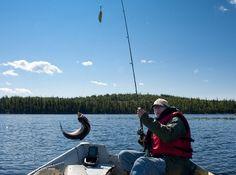Top Fishing Destinations