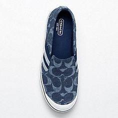 Kaycee Sneaker