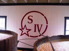 Fun Kentucky Bourbon Trail blog - including a visit to Loretto!