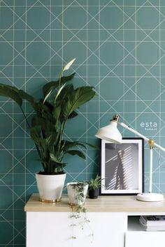 Laura Lee, Hygge, Home Design, Cool Wallpaper, Decoration, Plant Leaves, Design Inspiration, Cool Stuff, Bedroom