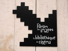 Pierre Di Sciullo Forum des Images