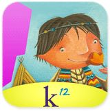K12 Apps. Language arts and Math  available on google play and itunes, Yay!