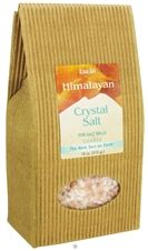 Save on Coarse Crystal Salt For Salt Mills By Aloha Bay by Himalayan Salt and other Salts, Himalayan Salts and Fair Trade remedies at Lucky Vitamin. Shop online for Food & Snacks, Himalayan Salt items, health and wellness products at discount prices. Himalayan Salt Bath, Himalayan Salt Crystals, Ionic Compound, Aluminium Hydroxide, Gourmet Cooking, Types Of Vegetables, Food Industry, Glass Containers, Bath Salts