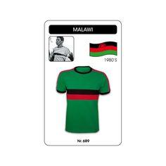 Malawi 1980