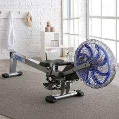 Stamina 35-1405 ATS Air Rowing Machine