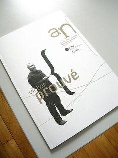 Editorial Design by [ Studio Punkat ], via Flickr