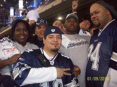 TrueBlueNation Dallas Cowboys Fan Club.