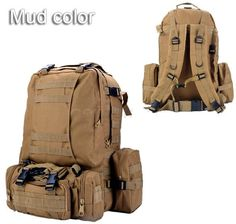 Act Fast! Limited Stock! LIMITED TIME ONLY! NOT SOLD IN STORES Durable nylon backpack suitable for anything from travel, hiking, camping and other outdoor activities. Features a spacious main compartm