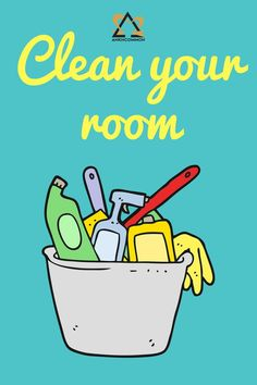 Teen girl tips for life and healthy living. Clean your room! Productive Hobbies for Teenagers | Teen Hobbies Ideas Fun | Teen Girls Tips Life #teengirl #teens #teens #teengirl #hobby