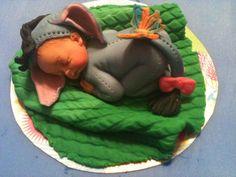 Donkey Baby by anafeke on Etsy, $15.00