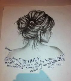 1000 images about day without hate project ideas on for Beauty project ideas