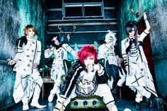 "Codomo Dragon will release their new maxi single ""Dokumushi"" (毒虫) on July 12th! They also have a new look, so check it out below! Maxi single: Dokumushi (毒虫) Release date: July 12th 201…"