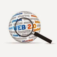 10 κατάλογοι web 2.0 εφαρμογών για την τάξη Content Marketing, Social Media Marketing, Web 2.0, Seo Specialist, Social Bookmarking, On Today, Social Platform, Accounting, Blog