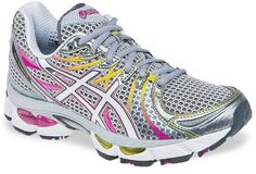 Asic's Gel Nimbus 13...next pair of running shoes perhaps??