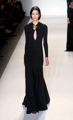 Nueva York Otoño Invierno 2013- 2014  Jenny Packham.