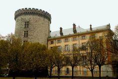 chateau-savoie-chambéry