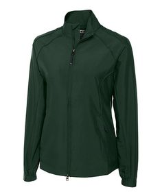 Love this Hunter WindTec Astute Jacket - Plus Too on #zulily! #zulilyfinds