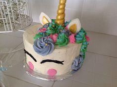 Unicornio theme party