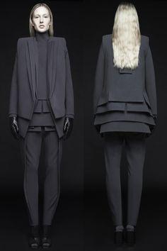 Rad by Rad Hourani Collection #07 | Trendland: Fashion Blog & Trend Magazine
