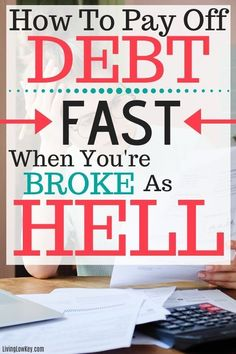 Ready to become debt free? These are the exact tips I used to reach financial freedom. Use these debt free tips to pay off any type of debt small or large. Money Saving Challenge, Money Saving Tips, Money Tips, Mo Money, Managing Money, Money Hacks, Money Fast, Budgeting Finances, Budgeting Tips