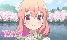 El anime de Hinako Note estrena nuevo tráiler