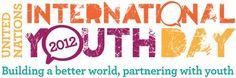 Happy International Youth Day #YD2012 – ChangemakerNetwork :: #SocialGood #Edu 2.0