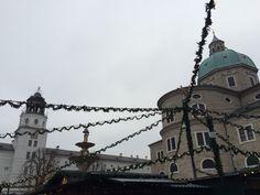 Salzburg again!