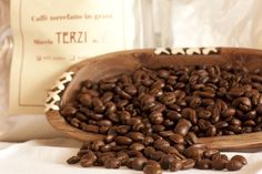 Caffe Terzi- best coffee in Bologna? Just about next door.
