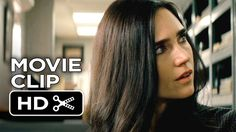 Winter's Tale Movie CLIP - Her Name was Beverly (2014) - Jennifer Connel...