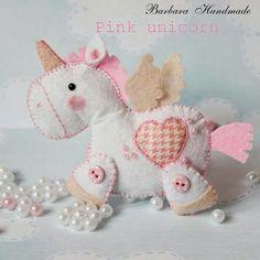 Cavalinho rosa