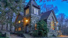 Mt. Kisco, NY church renovated into 4 bedroom home