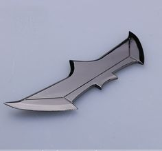 2017 Movie Justice League Batman Bruce Wayne Superhero Cosplay Darts Batarangs Accessory Props Collectibles Gift with Box