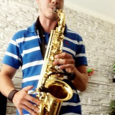 This guy!! Sickk! #teaser #saxandthecity #sax #saxophone #house #party