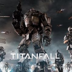 Titanfall, and honestly no one is seeing me in this. Gamertag - Billy D Livwire (the nerd is emerging)