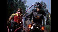 Batman and Robin ('66).
