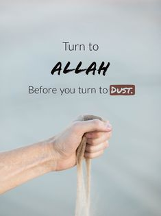 Turn to Allah Islam Hadith, Allah Islam, Alhamdulillah, Islam Quran, Love In Islam, Allah Love, Beautiful Islamic Quotes, Islamic Inspirational Quotes, Motivational Quotes