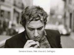 Demetrio Stratos, 1966