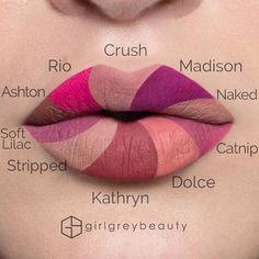 Top 10 Best Long-Lasting Liquid Lipsticks | Here's an epic list of the 10 best Liquid Lipstick for women. Click to get the scoop!  Lip stain | Liquid lipstick | | Long lasting lipstick | Best lipstick | Kat Von D | Sephora | Lip gloss | Matte lipstick | Makeup | Red lipstick | Nude lipsticks | Cream lip stains | Satin lip stain | Matte lippie | Best lipsticks | Best lip stains | Beauty prod