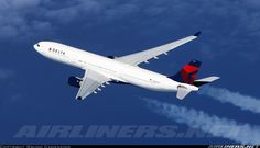 Airbus A330-323 - Delta Air Lines | Aviation Photo #4386863 | Airliners.net