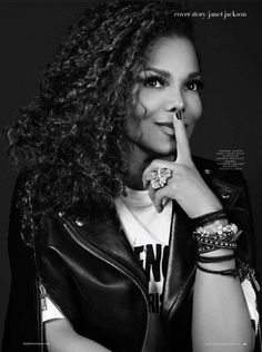 fuckyesjanet:   Janet Jackson for Emirates Woman,... - Brittany-isms