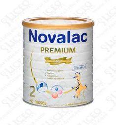 NOVALAC PREMIUM 2 LECHE PARA LACTANTES 800 GR